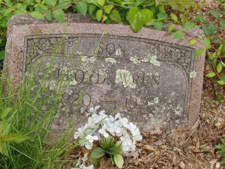 WREN, LLOYD - Izard County, Arkansas   LLOYD WREN - Arkansas Gravestone Photos