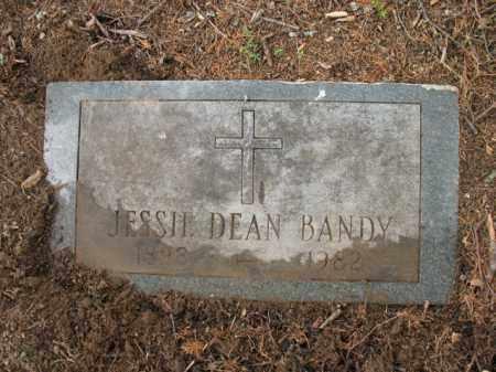 BANDY, JESSIE - Jackson County, Arkansas | JESSIE BANDY - Arkansas Gravestone Photos