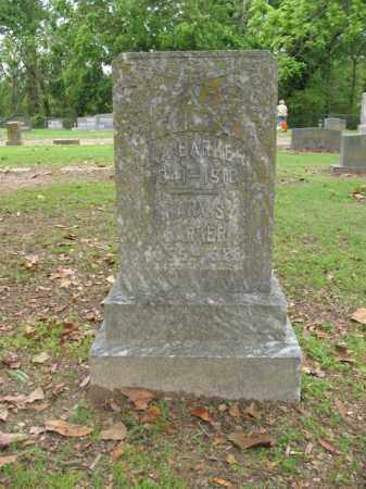 BARKER, J A - Jackson County, Arkansas | J A BARKER - Arkansas Gravestone Photos