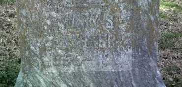 BARKER (PIC2), MARY S - Jackson County, Arkansas | MARY S BARKER (PIC2) - Arkansas Gravestone Photos