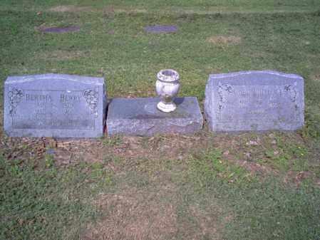 BERRY, BERTHA - Jackson County, Arkansas | BERTHA BERRY - Arkansas Gravestone Photos