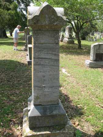 BEST, BETTIE B - Jackson County, Arkansas | BETTIE B BEST - Arkansas Gravestone Photos