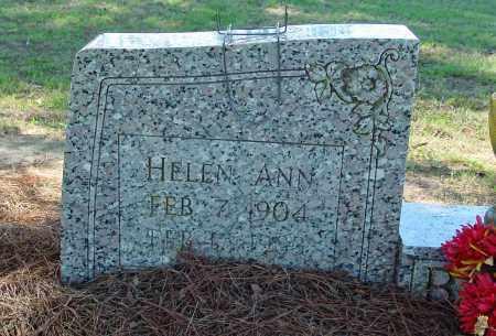 BUFORD, HELEN ANN - Jackson County, Arkansas | HELEN ANN BUFORD - Arkansas Gravestone Photos