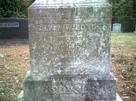 BOYCE, ALVAN W - Jackson County, Arkansas   ALVAN W BOYCE - Arkansas Gravestone Photos
