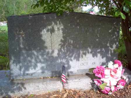 BRIDGEMAN, MAMIE RUTH - Jackson County, Arkansas   MAMIE RUTH BRIDGEMAN - Arkansas Gravestone Photos