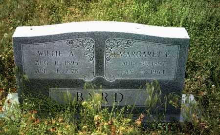 BYRD, MARGARET E - Jackson County, Arkansas | MARGARET E BYRD - Arkansas Gravestone Photos