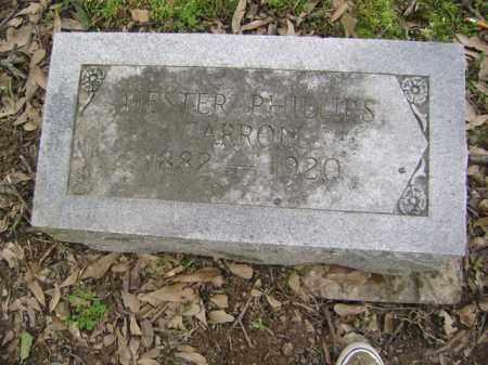 CARROLL, HESTER - Jackson County, Arkansas | HESTER CARROLL - Arkansas Gravestone Photos