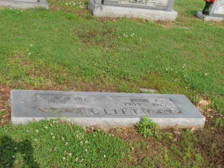 "CLIFT, WILLES H ""BILL"" - Jackson County, Arkansas 