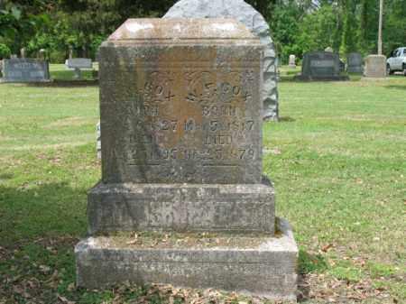 COX, C M - Jackson County, Arkansas   C M COX - Arkansas Gravestone Photos