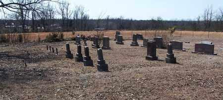 *CROSS-HODGES OVERVIEW,  - Jackson County, Arkansas |  *CROSS-HODGES OVERVIEW - Arkansas Gravestone Photos