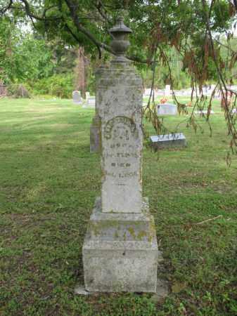 DAUGHERTY, JESSE B - Jackson County, Arkansas | JESSE B DAUGHERTY - Arkansas Gravestone Photos