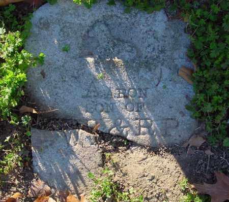 DAVIS, AARON - Jackson County, Arkansas | AARON DAVIS - Arkansas Gravestone Photos