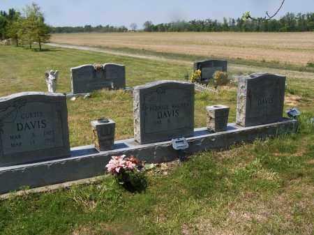 DAVIS, RONNIE CAMP - Jackson County, Arkansas | RONNIE CAMP DAVIS - Arkansas Gravestone Photos