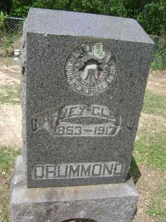 DRUMMOND, GARVEY GLENN - Jackson County, Arkansas   GARVEY GLENN DRUMMOND - Arkansas Gravestone Photos
