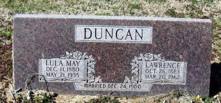 DUNCAN, LAWRENCE - Jackson County, Arkansas | LAWRENCE DUNCAN - Arkansas Gravestone Photos