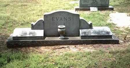 EVANS, EDITH - Jackson County, Arkansas | EDITH EVANS - Arkansas Gravestone Photos