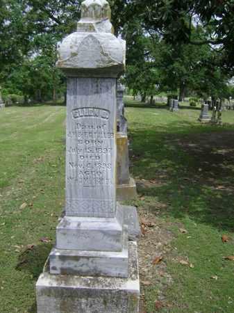 FULLER, ELLEN B - Jackson County, Arkansas   ELLEN B FULLER - Arkansas Gravestone Photos