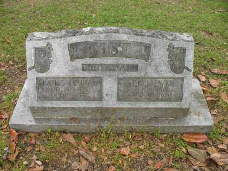 GIST, ETTA JEWEL - Jackson County, Arkansas | ETTA JEWEL GIST - Arkansas Gravestone Photos