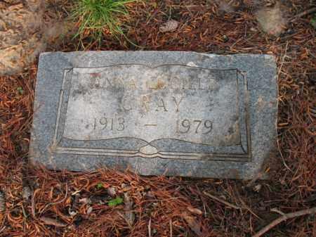 GRAY, ANNA LUCILLE - Jackson County, Arkansas   ANNA LUCILLE GRAY - Arkansas Gravestone Photos