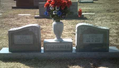 HIGHTOWER, GENE - Jackson County, Arkansas | GENE HIGHTOWER - Arkansas Gravestone Photos
