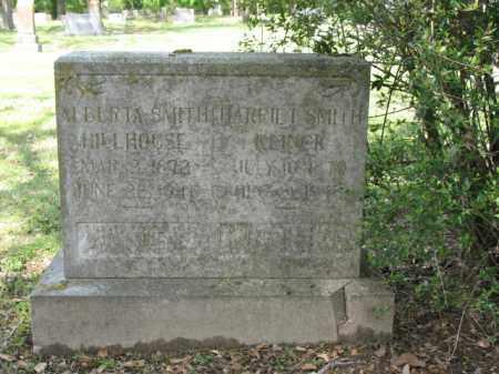 SMITH HILLHOUSE, ALBERTA - Jackson County, Arkansas | ALBERTA SMITH HILLHOUSE - Arkansas Gravestone Photos