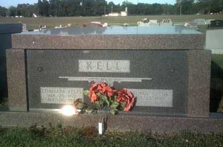 FELTS KELL, CHARLENE - Jackson County, Arkansas | CHARLENE FELTS KELL - Arkansas Gravestone Photos