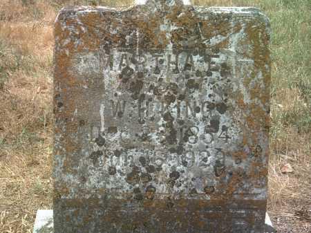 KING, MARTHA E - Jackson County, Arkansas | MARTHA E KING - Arkansas Gravestone Photos