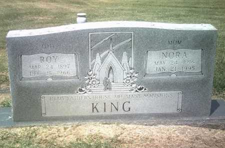 KING, ROY - Jackson County, Arkansas | ROY KING - Arkansas Gravestone Photos