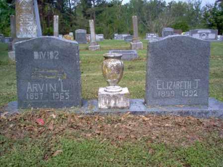 LITTLE, ELIZABETH J - Jackson County, Arkansas | ELIZABETH J LITTLE - Arkansas Gravestone Photos