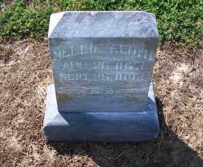 LLOYD, NELLIE - Jackson County, Arkansas   NELLIE LLOYD - Arkansas Gravestone Photos