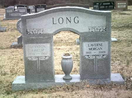 STONE, LAVERNE WHITLOCK MORGAN LONG STRICKLAND - Jackson County, Arkansas   LAVERNE WHITLOCK MORGAN LONG STRICKLAND STONE - Arkansas Gravestone Photos
