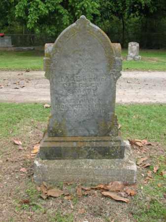 MANN, MAE G - Jackson County, Arkansas | MAE G MANN - Arkansas Gravestone Photos