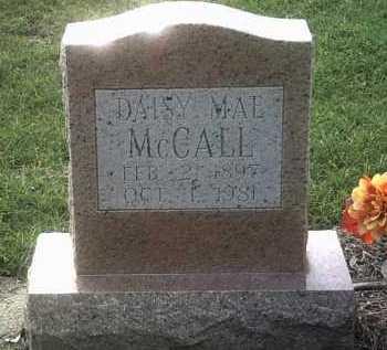 MCCALL, DAISY MAE - Jackson County, Arkansas   DAISY MAE MCCALL - Arkansas Gravestone Photos