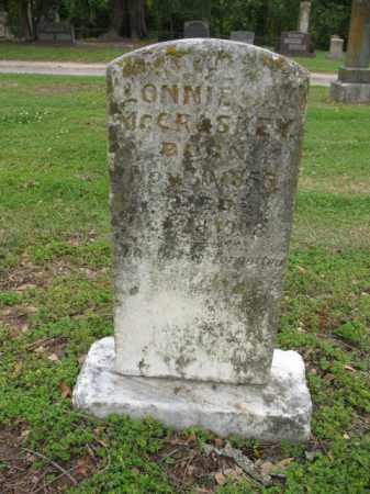 MCCRASKEY, LONNIE - Jackson County, Arkansas | LONNIE MCCRASKEY - Arkansas Gravestone Photos