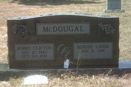MCDOUGAL, BOBBY CLIFTON - Jackson County, Arkansas | BOBBY CLIFTON MCDOUGAL - Arkansas Gravestone Photos