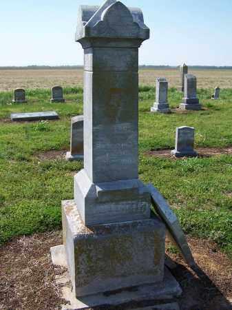 MCELRATH, J T - Jackson County, Arkansas | J T MCELRATH - Arkansas Gravestone Photos