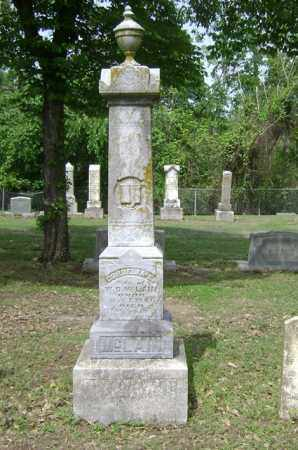 MCLAIN, CORDELIA E - Jackson County, Arkansas | CORDELIA E MCLAIN - Arkansas Gravestone Photos