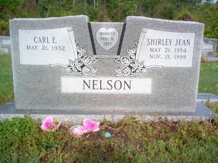 NELSON, SHIRLEY JEAN - Jackson County, Arkansas | SHIRLEY JEAN NELSON - Arkansas Gravestone Photos
