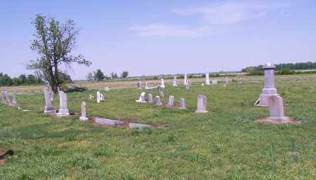 *OVERVIEW DENTON CEMETERY,  - Jackson County, Arkansas    *OVERVIEW DENTON CEMETERY - Arkansas Gravestone Photos