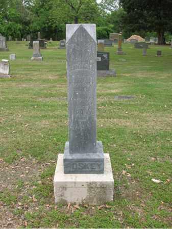 POSKEY, AMELIA M - Jackson County, Arkansas | AMELIA M POSKEY - Arkansas Gravestone Photos