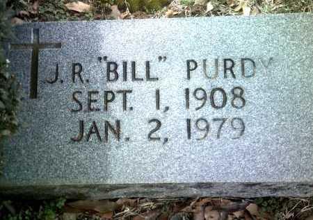 "PURDY, J R  ""BILL"" - Jackson County, Arkansas   J R  ""BILL"" PURDY - Arkansas Gravestone Photos"