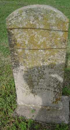 RAY, WALTER - Jackson County, Arkansas | WALTER RAY - Arkansas Gravestone Photos