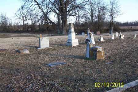 *ROBERTS-PENIX OVERVIEW,  - Jackson County, Arkansas |  *ROBERTS-PENIX OVERVIEW - Arkansas Gravestone Photos