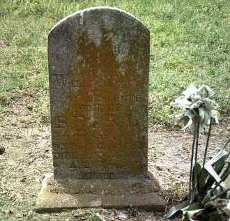 ROBERTS, WILLIAM BARNES - Jackson County, Arkansas | WILLIAM BARNES ROBERTS - Arkansas Gravestone Photos