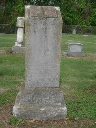 SLAYDEN, ATLANTIE - Jackson County, Arkansas | ATLANTIE SLAYDEN - Arkansas Gravestone Photos