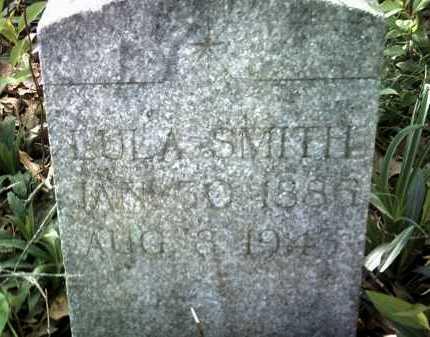 SMITH, LULA - Jackson County, Arkansas | LULA SMITH - Arkansas Gravestone Photos