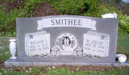 SMITHEE, M LOUISE - Jackson County, Arkansas | M LOUISE SMITHEE - Arkansas Gravestone Photos