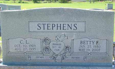 ADCOX STEPHENS, BETTY F - Jackson County, Arkansas | BETTY F ADCOX STEPHENS - Arkansas Gravestone Photos
