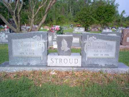 STROUD, RUTH - Jackson County, Arkansas | RUTH STROUD - Arkansas Gravestone Photos