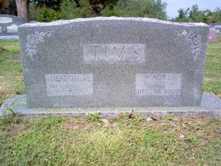TIMS, MACEL - Jackson County, Arkansas   MACEL TIMS - Arkansas Gravestone Photos